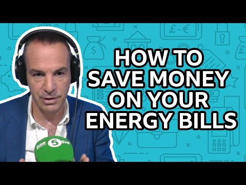 How to save money on your energy bills | Ask Martin Lewis Podcast