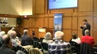 Yom Kippur War & The Development of U.S. Military Doctrine - Dr. John Suprin