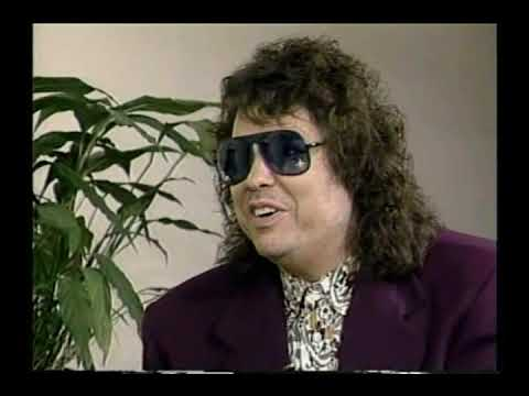 Ronnie Milsap Interview in 1990