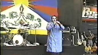 Beastie Boys Tibetan Feedom Concert 98 - # 15 Putting Shame in Your Game