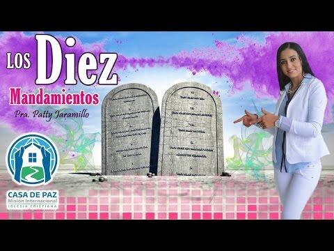 Los 10 mandamientos youtube - Los 10 locos mandamientos ...