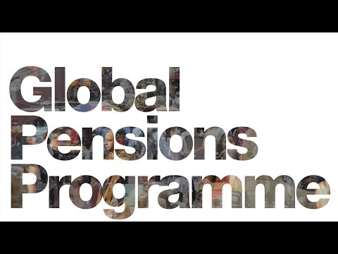 How can we solve the global pensions challenge?