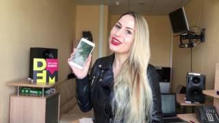 #смартфонcheck #dfm: поменяйся с Юлей Паго