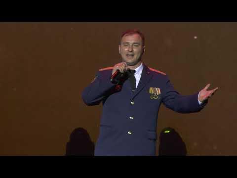 """Фестиваль """"Катюша-2019"""". Денис Янченко"""