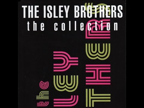 THE ISLEY BROTHERS - MAKE ME SAY IT AGAIN BABY PT. 1-2 (1975) mp3