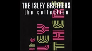 THE ISLEY BROTHERS - MAKE ME SAY IT AGAIN BABY PT. 1-2 (1975)