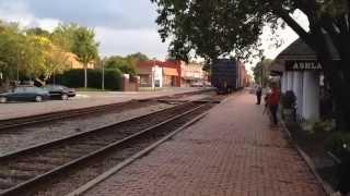 Amtrak Station, Ashland, VA