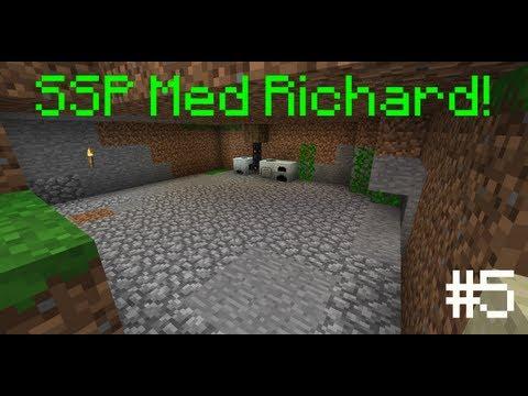SSP Med Richard #5 {Sol energi!}