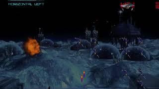 Space Invaders • N64 Gameplay