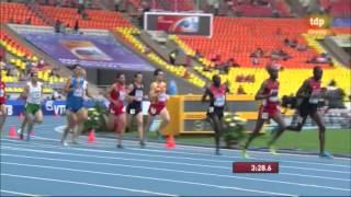 Campeonato del Mundo Moscú 2013 - 3000 m obstáculos masculino - Serie 3 [12-08-2013]