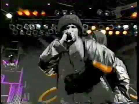 Soul Train 92' Performance - Das EFX - They Want EFX!