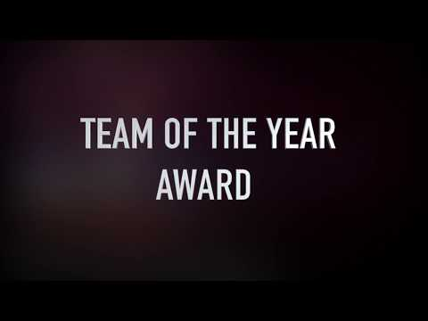 LIMPOPO SPORTS AWARDS ( TEAM OF THE YEAR) NOMINEES