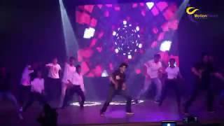 Gambar cover phir milenge chalte chalte | shah rukh khan | finale song | mfdc