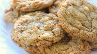 How To Make Chai Cappuccino Cookies
