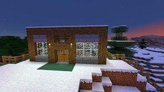 Minecraft เอาชีวิตรอดย้ายบ้าน #6