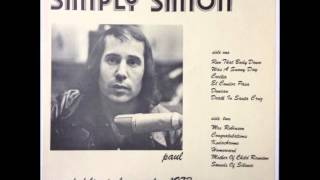 Simply Simon Track 1 - Run That Body Down