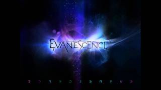 Evanescence - New Way To Bleed / Evanescence 2011 [BONUS TRACK]