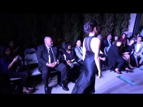The Journey Fashion Festival FW 18 presents Helen Sanchez Luxury Intimates