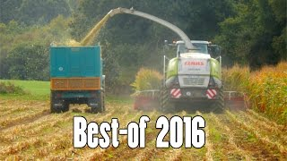 best of 2016 i le meilleur de mini agri22 en hd