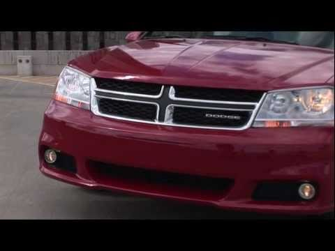 2011 Dodge Avenger - Drive Time Review | TestDriveNow
