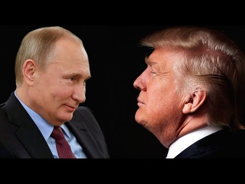 The Great Russian Debate: Are They Helping Trump?