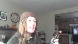 Old Scottish folk song-500 miles