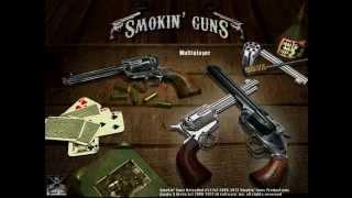 Smokin' Guns Gameplay