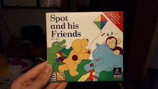 Spot and his Friends PC Gameplay (Live Stream Version)