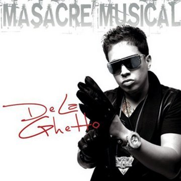 De La Ghetto - Masacre Musical (Interview / Album Review)