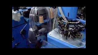 Repeat youtube video Bilgisayarlı Tam Otomatik Makinalarda Çorap Üretimi ( Oğuz Çorap )