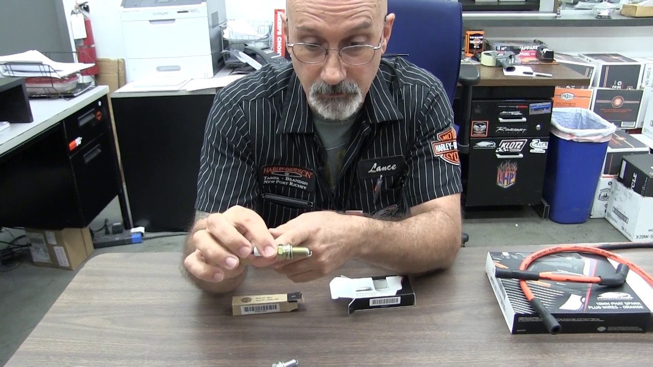 Do you have enough SPARK for your Harley-Davidson motorcycle? Harley Davidson Sportster Wiring Diagram on