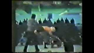 70s Wrestling Jackie Fargo vs Don Kent
