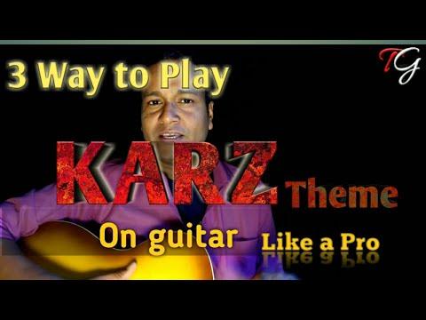 KARZ THEME