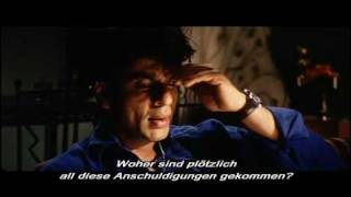Chalte Chalte - Chalte Chalte (Title Song) / German Subtitle / [2003]