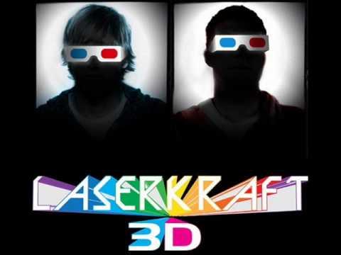 Laserkraft 3D - Nein Mann (Remix)