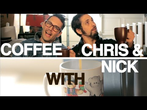 Coffee With Chris And Nick Part 1