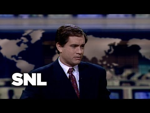 Clinton-Dole-Perot Cold Opening - Saturday Night Live
