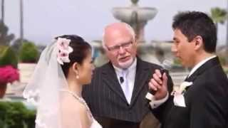 Minister / Officiant - Wedding Vows