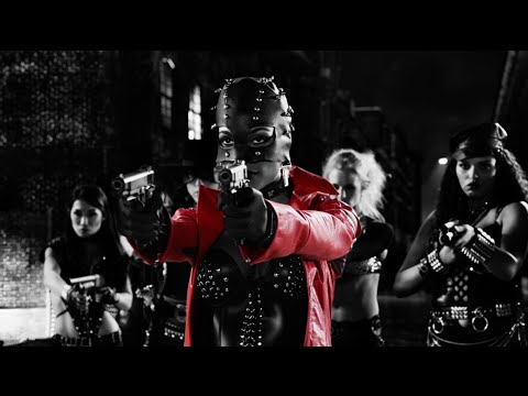 Frank Miller's Sin City: A Dame To Kill For - Comic-Con Red Band Trailer - Dimension Films