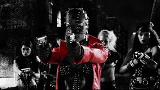 Repeat youtube video Frank Miller's Sin City: A Dame To Kill For - Comic-Con Red Band Trailer - Dimension Films