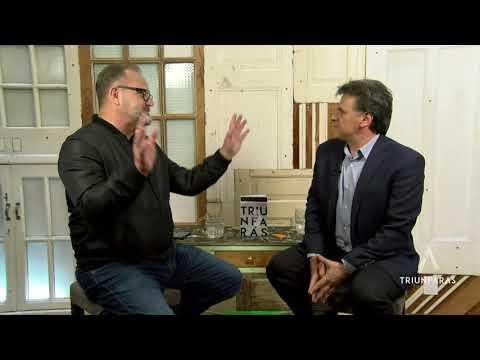 Marcos Witt Conversa Con Carlos Cuauhtemoc Sánchez