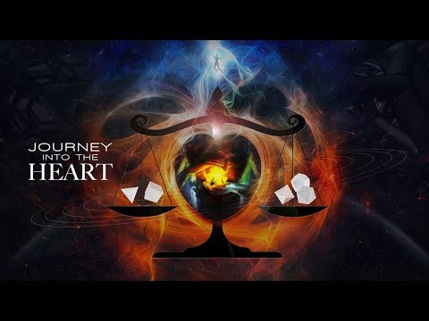Journey into the Heart, Deconstructing Matrix of Astrology, Transcend Limiting Beliefs & Emotions