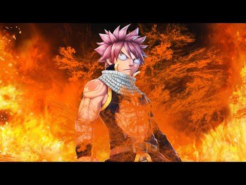 Fire Dragonslayer Natsu