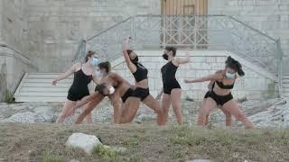 Danzare è entrare in contatto con la libertà