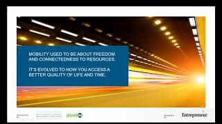 Free Webinar: How Mobility Is Revolutionizing Transportation and Business
