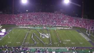 Northwestern Football vs. Ohio State - NUMB Pregame