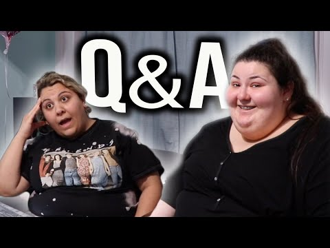The One With The Q&A