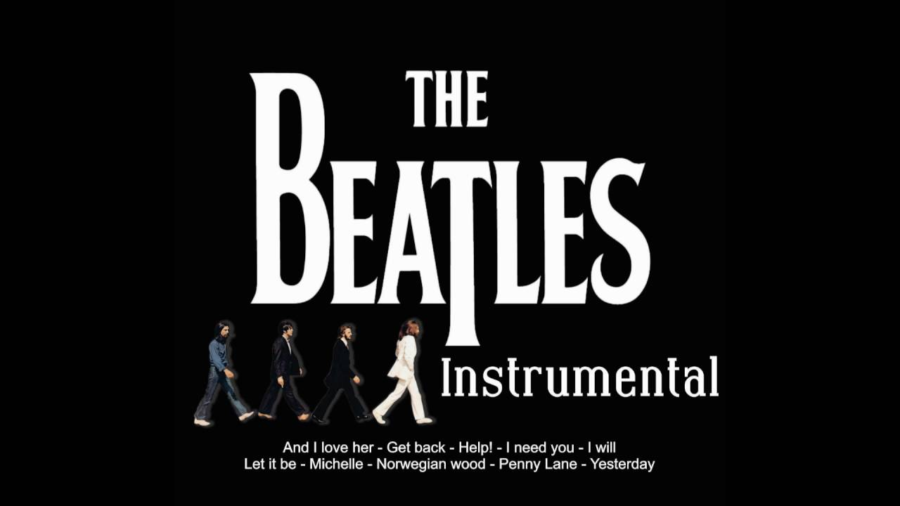 The Beatles Instrumental Youtube