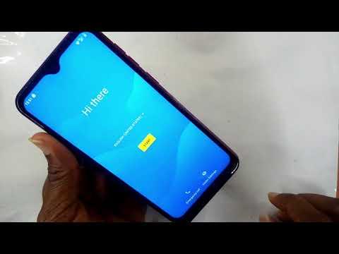 Ulefone Note 7 Remove Google Account  FRP 100% Easy