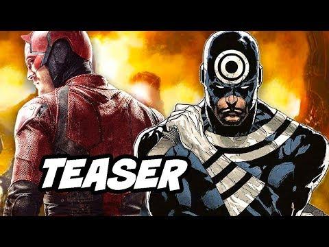 Daredevil Season 3 Release Date  Explained  Iron Fist Luke Cage s